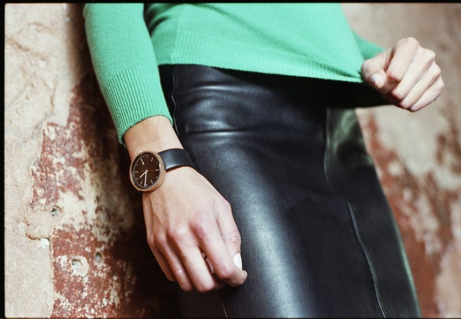 faust watches. HEZE