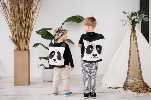 MUNI. Kuprinė Panda
