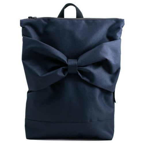 "MUNI. NAVY BLUE ""BOW"""